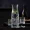 Lyngby Glas Melodia Karaffel 1,0 liter.
