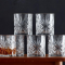 Lyngby Glas Melodia Whiskyglas 31 cl. 6 stk.