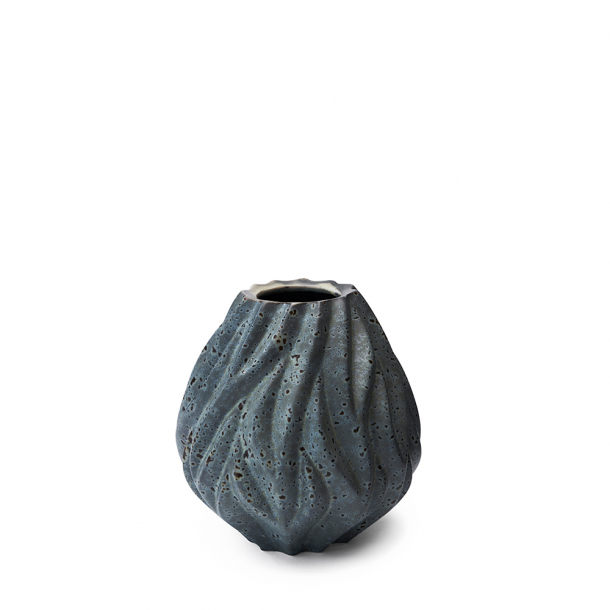 Morsø Flame Vase Grå 15 cm.