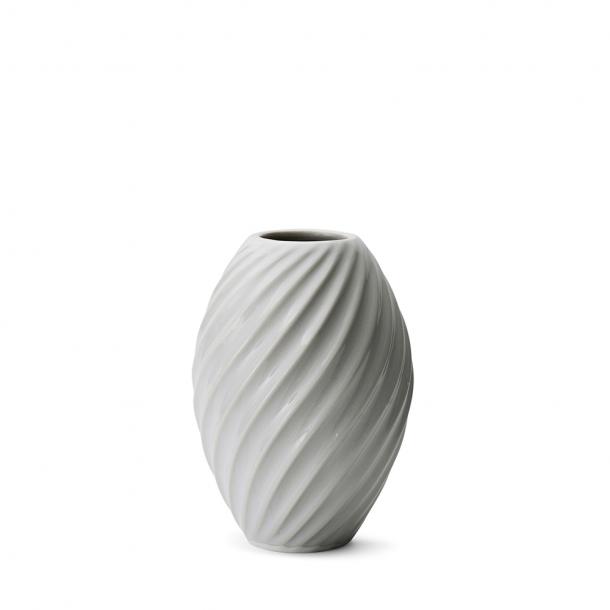Morsø River Vase Hvid 16 cm.