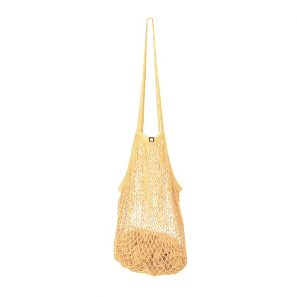 Ørskov String Bag Yellow