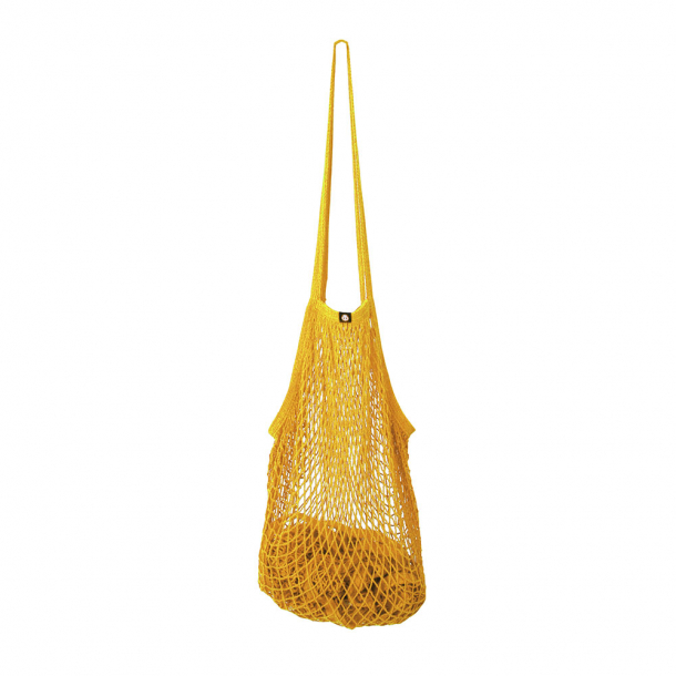 Ørskov String Bag Mustard