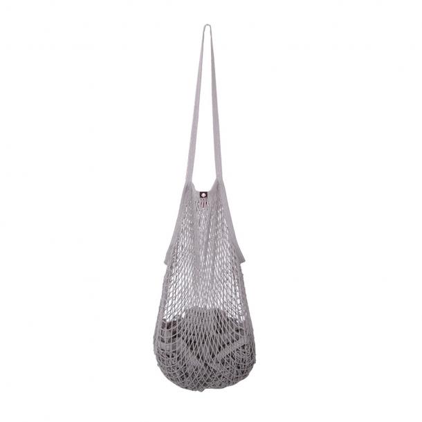 Ørskov String Bag Light Grey