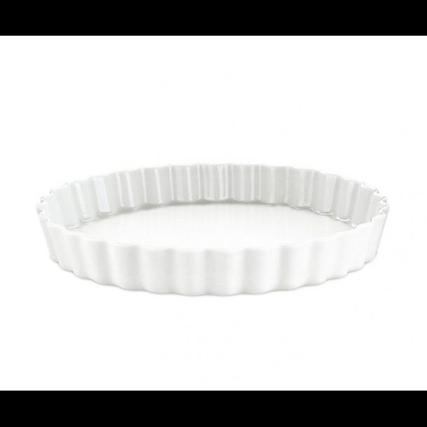 Pillivuyt Tærteform nr. 11, Ø 33 cm.