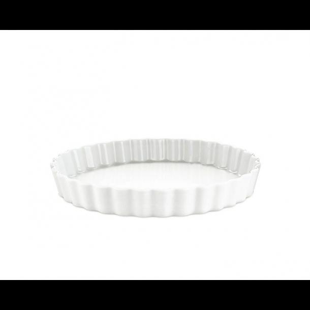Pillivuyt Tærteform nr. 9, Ø 27,5 cm.