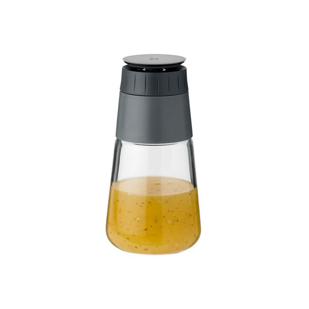 RIG-TIG SHAKE-IT Dressing Shaker Grå 35 cl