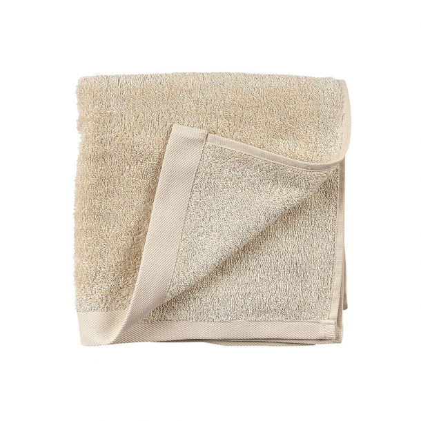 Södahl Comfort Organic Håndklæde Offwhite 50 x 100 cm.