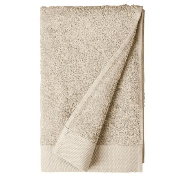 Södahl Comfort Organic Håndklæde Offwhite 70 x 140 cm.