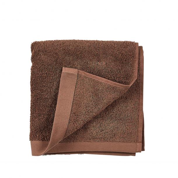 Södahl Comfort Organic Håndklæde Rosewood 50 x 100 cm.