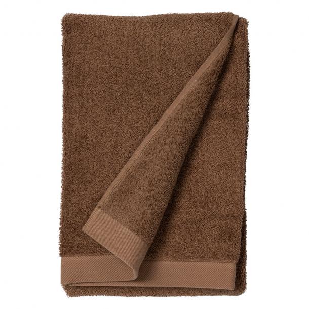 Södahl Comfort Organic Håndklæde Rosewood 70 x 140 cm.