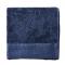 Södahl Comfort Gæstehåndklæde 40 X 60 cm - Indigo Blå