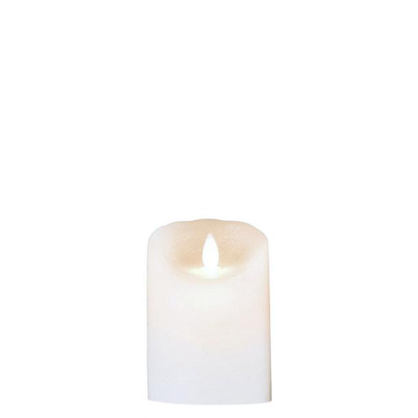 Sompex LED Lys Frostet Hvid 10 cm.