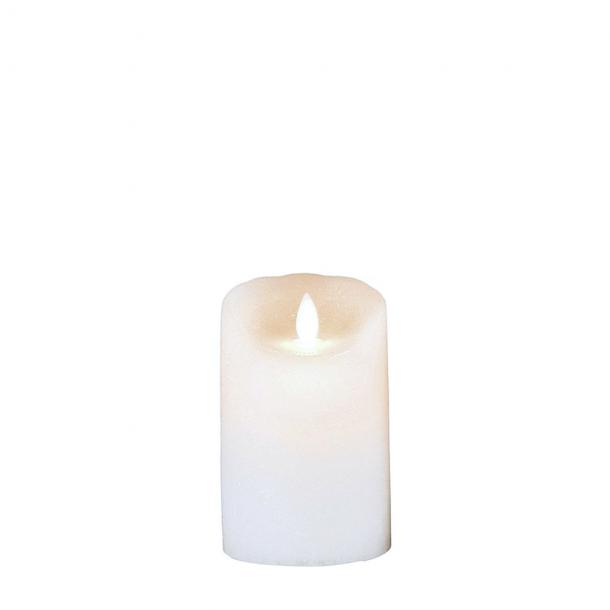 Sompex LED Lys Frostet Hvid 12,5 cm.