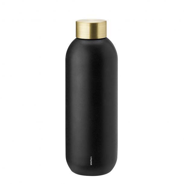 Stelton Nordic Collar Vandflaske 0,75 Liter
