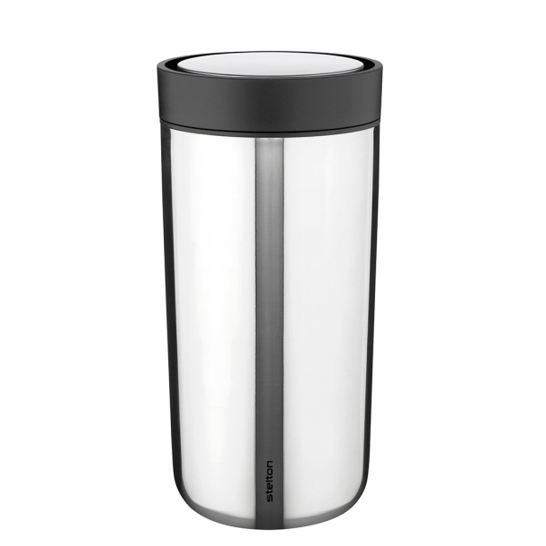 Stelton i:cons To Go Click Steel 0,4 liter