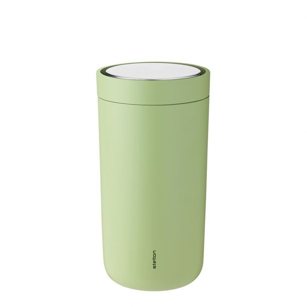 Stelton i:cons To Go Click Krus 0,2 l Green