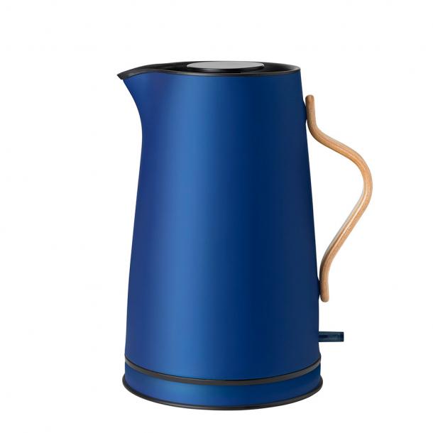 Stelton Emma Elkedel 1,2 liter Soft Dark Blue
