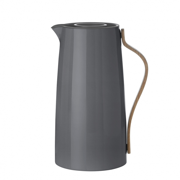 Stelton Emma Grå Termokande Kaffe  1,2 Liter