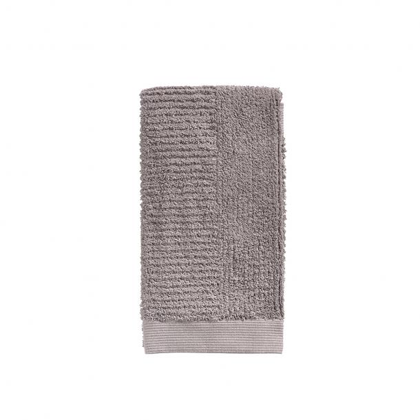 Zone Classic Håndklæde Gull Grey 100 x 50 cm.