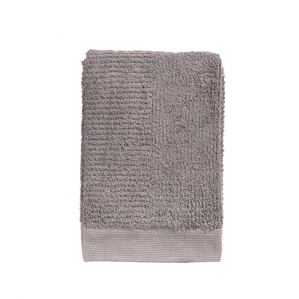 Zone Classic Håndklæde Gull Grey 140 x 70 cm.