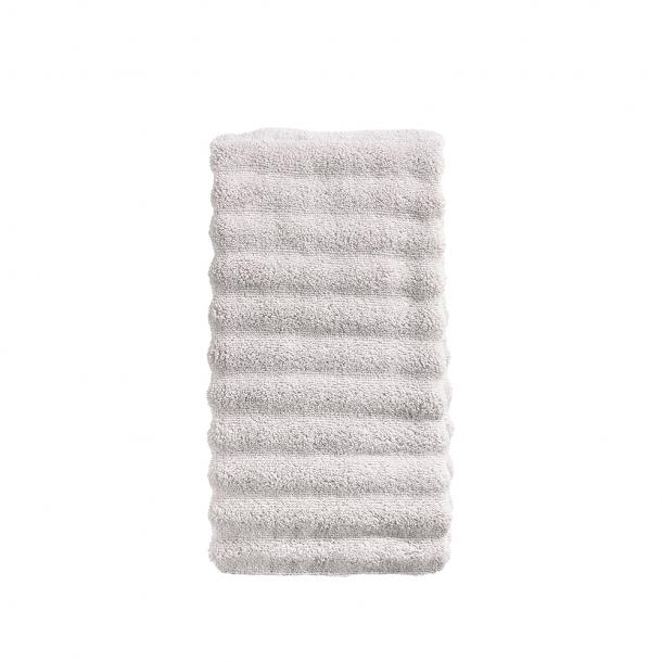 Zone Prime Håndklæde Soft Grey 100 x 50 cm.