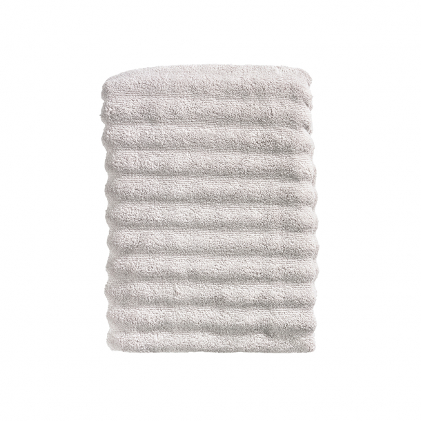 Zone Prime Håndklæde Soft Grey 140 x 70 cm.