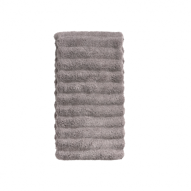 Zone Prime Håndklæde Gull Grey 50 x 100 cm.