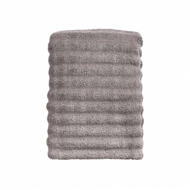 Zone Prime Håndklæde Gull Grey 140 x 70 cm.
