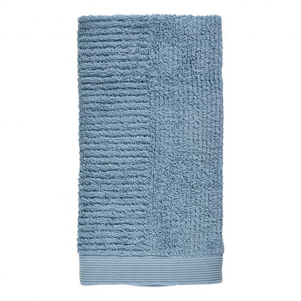 Zone Classic Håndklæde Blue Fog 100 x 50 cm.