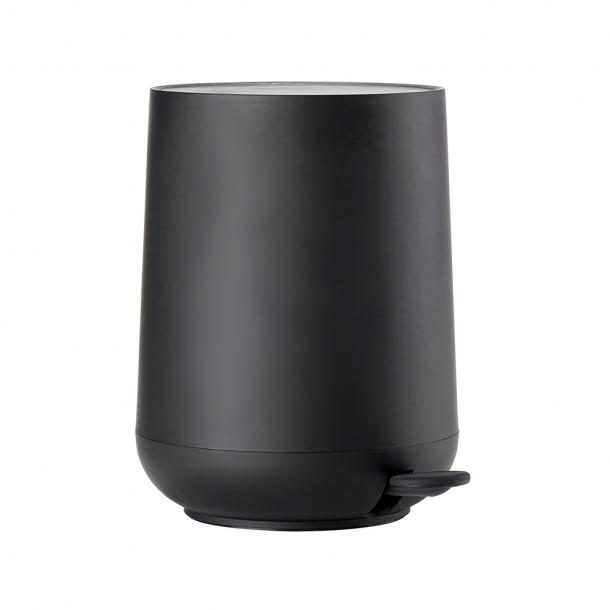 Zone Nova Pedalspand Sort 3 liter