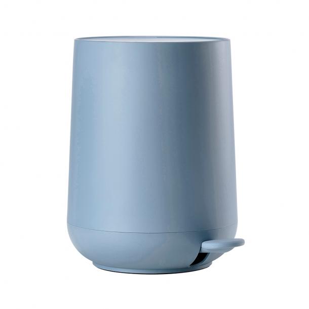 Zone Nova Pedalspand Blu Fog 3 liter